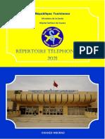 Repertoire Telephonique 2021 (1)