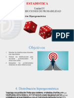 DIAPOSITIVAS Distribucion Hipergeometrica (1)