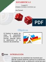 DIAPOSITIVAS Distribucion NORMAL (1)