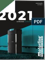 Cat21lq Pt-es MOTORLIN