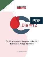 DIA 12 eBook Diabetes 12