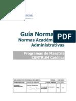 Guia Normativa 20100927