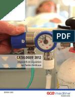 CATMEDFR Catalogue 2012 Low-1