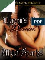 Alicia Sparks Contos Do Templo II a Lei Do Dragao I DAMON