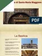 Arco Trionfale (Tipo i 17 Di Augusto) Di Santa Maria Maggiore