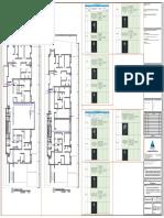 RELEVAMIENTO IGLESIA pachometria dia 25-09-2019 primer piso y segundo piso-ESCLEROMETRIA-COLUMNAS