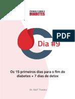 DIA 09 eBook Diabetes 09