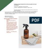 5. Astuces_Tips Quotidien _ Rangement, Organisation...