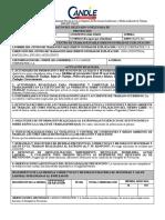 Inpsasel Delegado de Prevencion- Mayo 2021