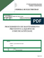 P-CYC-CD0003-02 MANTTO_RADIO_BASE