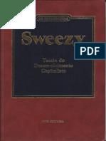 Teoria Do Desenvolvimento Capitalista - Sweezy