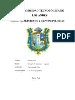 CONCEPTO DE ANTINOMIA Y LAGUNAS 3432534
