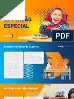 eBook Educação Especial