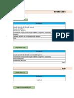 Calculos Del Proyecto AE1 Josselin FINALES COMPLETO