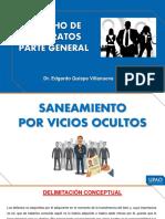 s15_ppt_SANEAMIENTO POR VICIOS OCULTOS