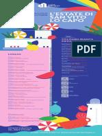 Programma eventi san vito lo capo 2021