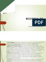 BIOLOGIA DE II Unid
