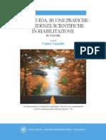 Santilli 003 Linee-guida e Buone Pratiche-Volume-3