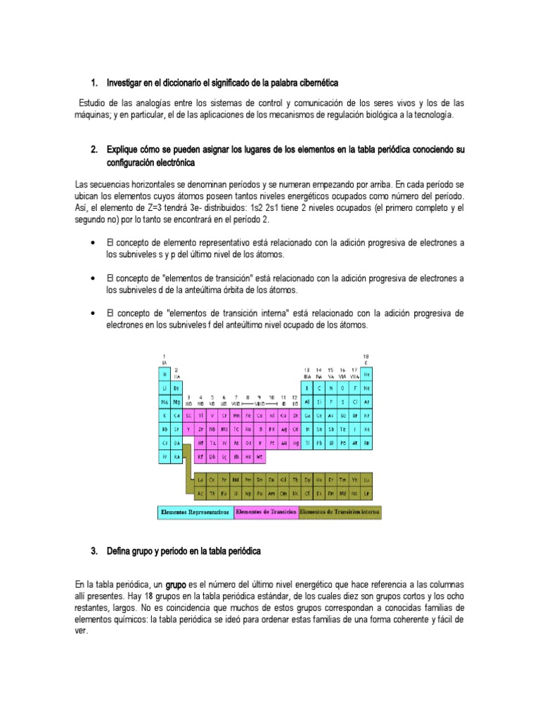 tabla periodica definicion de grupo o familia image collections tabla periodica definicion de grupo y periodo - Tabla Periodica Definicion De Familia