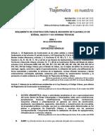 Reglamento de Construccion y Normas Tecnicas 24oct17 31oct19