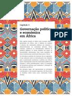 Governacao Politica e Economica Em Africa