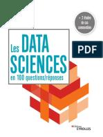 Les data sciences en 100 questions-reponses
