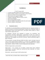 Carbohidratos III