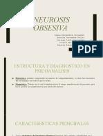 Neurosis Obsesiva y el hombre de las ratas (1)