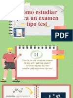 Como Preparar Los Examenes