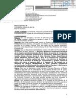 Exp. 00020-2020-0-1504-JP-CI-01 - Resolución - 01455-2021