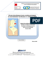 Rapport 3è Phase Mahdia 19-02-18