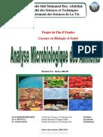 Analyse Microbiologique Des Al - ABLAD Aicha_792