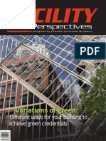 Facility Perspectives March 2011