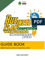 Buku Panduan ABDSI BP 2021