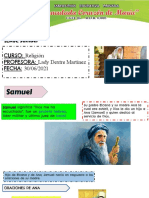 PROFETA SAMUEL (1)