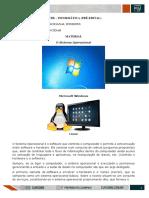 Material - Sistema Operacional Windows