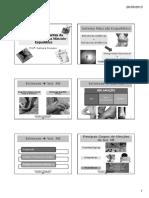 AULA 1 - Aspectos importantes da avaliação do sistema musculoesqueletico