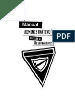 ManualAdministrativoDesbravadores