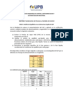 Caso 3 - Analisis de Equilibrio Gas Liquido en GLP