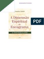 A Dimensão Espiritual Do Eneagrama - As Noves Faces Da Alma_Sandra Maitri_354