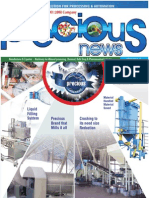 Precious Group of Industries - Newsletter 01-01-11