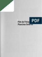 Film de Fotopolímero y Planchas Solares