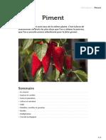 piment