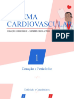Coração e Pericárdio