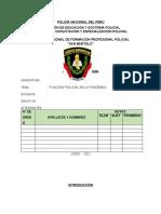ARTÍCULO DE OPINIÓN FUNCION POLICIAL PANDEMIA co