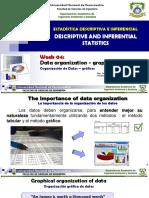 Week 04.- Data Organization - Graphics