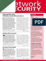 02 Feb Network Security Portable Penetrator