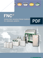 FNC for stationary systems