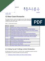 dataguard in imp