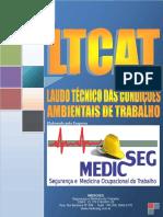 LTCAT - Prefeitura de Barra Do Jacaré 2020 - 2021 Ass Digital
